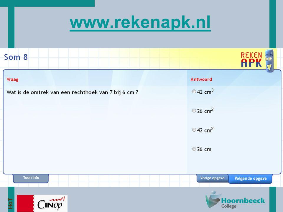 www.rekenapk.nl Heel goed bruikbaar RT