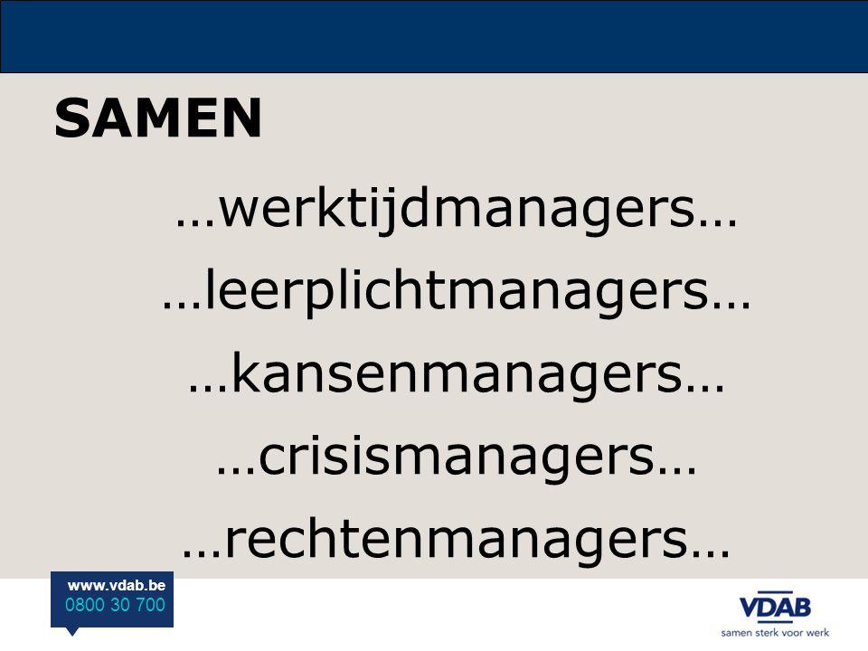 …leerplichtmanagers…