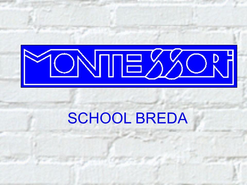 SCHOOL BREDA