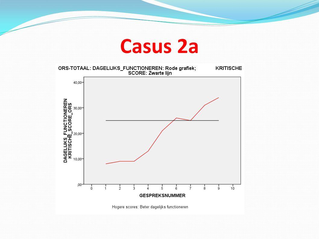 Casus 2a