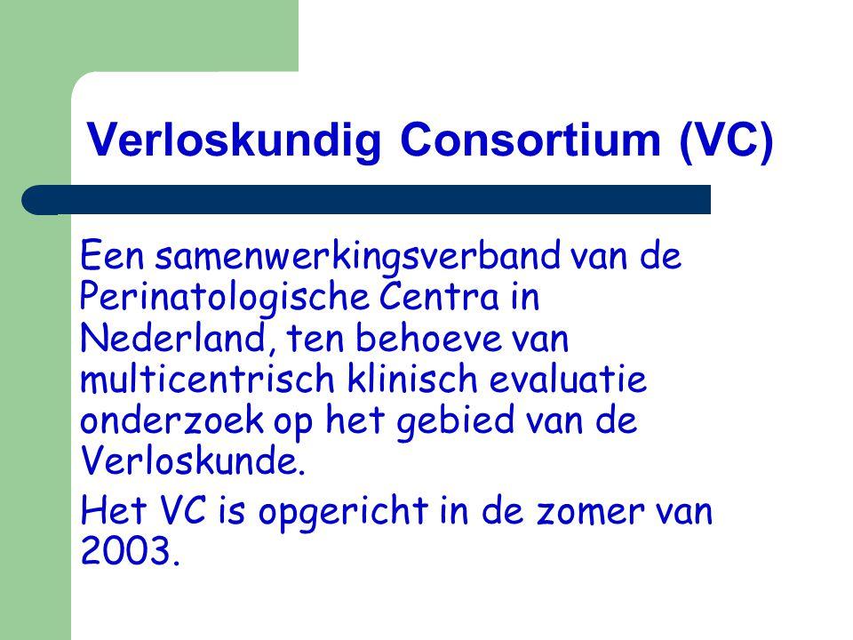 Verloskundig Consortium (VC)