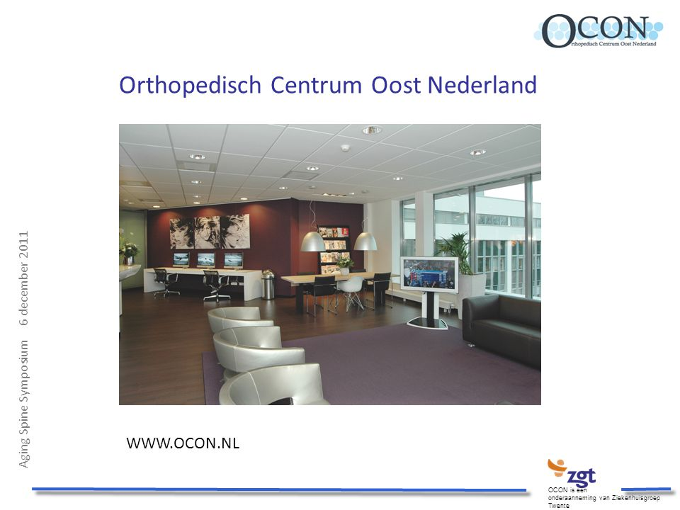 Orthopedisch Centrum Oost Nederland