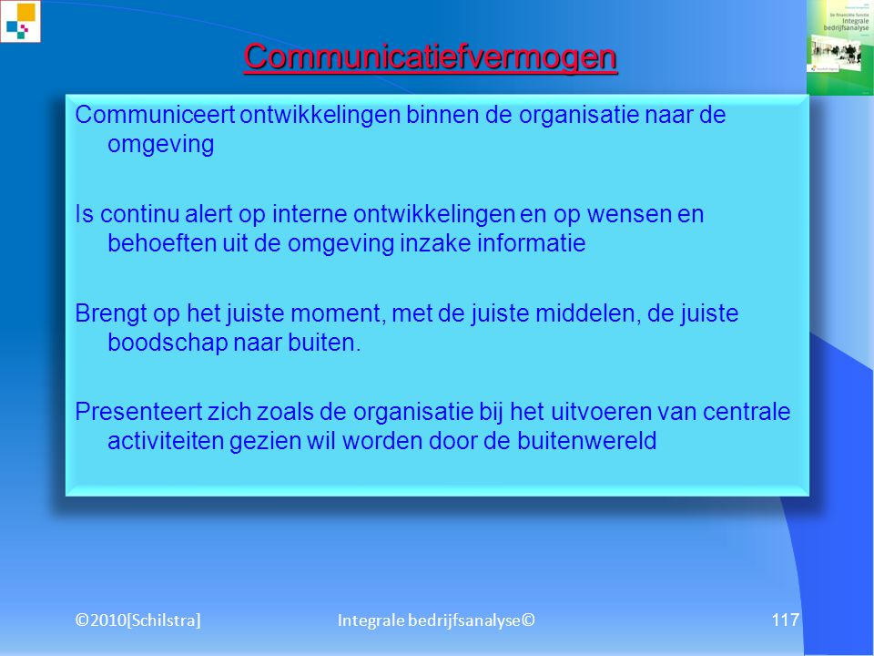 Communicatiefvermogen
