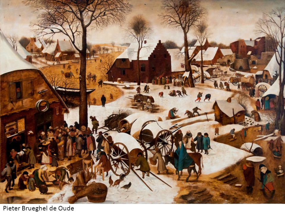 Pieter Brueghel de Oude