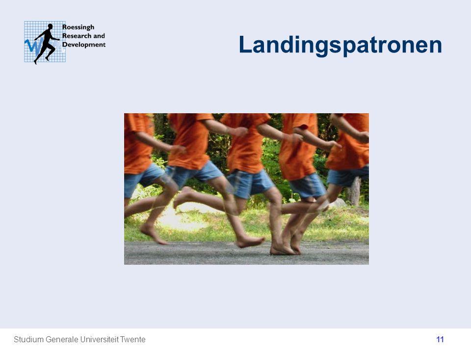 Landingspatronen