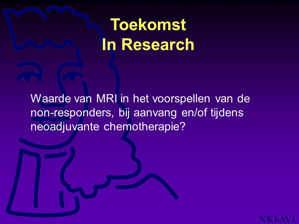 Toekomst In Research.