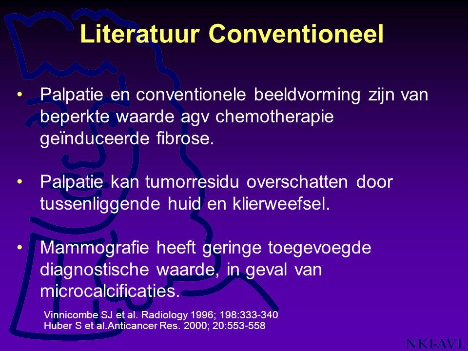 Literatuur Conventioneel