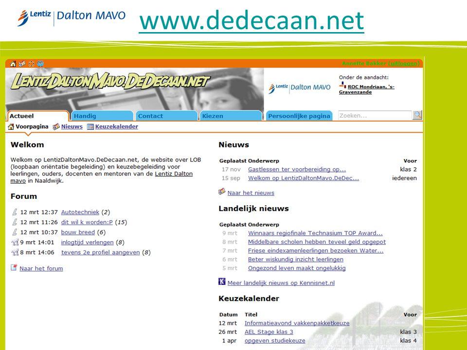 www.dedecaan.net