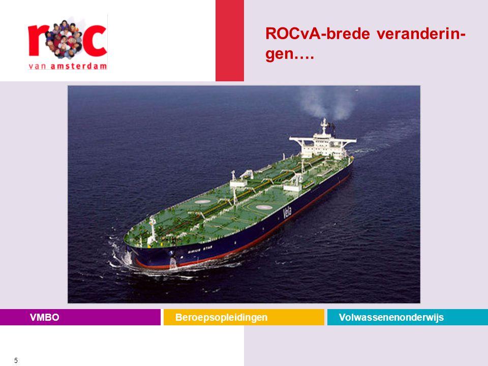 ROCvA-brede veranderin-gen….