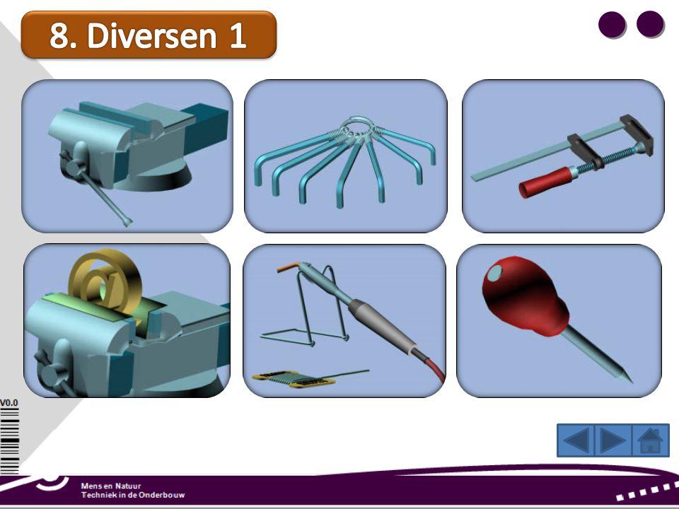 8. Diversen 1