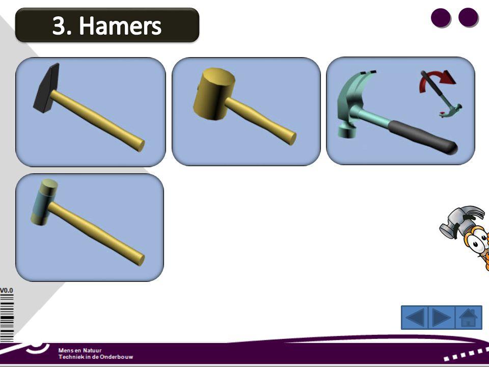 3. Hamers