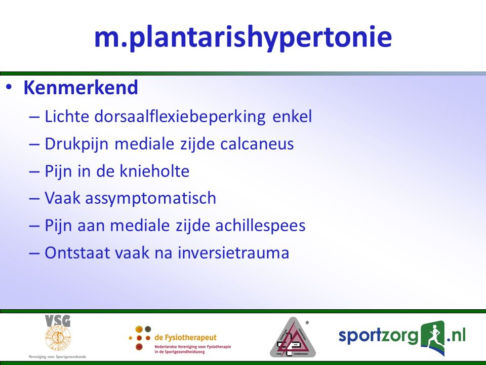m.plantarishypertonie