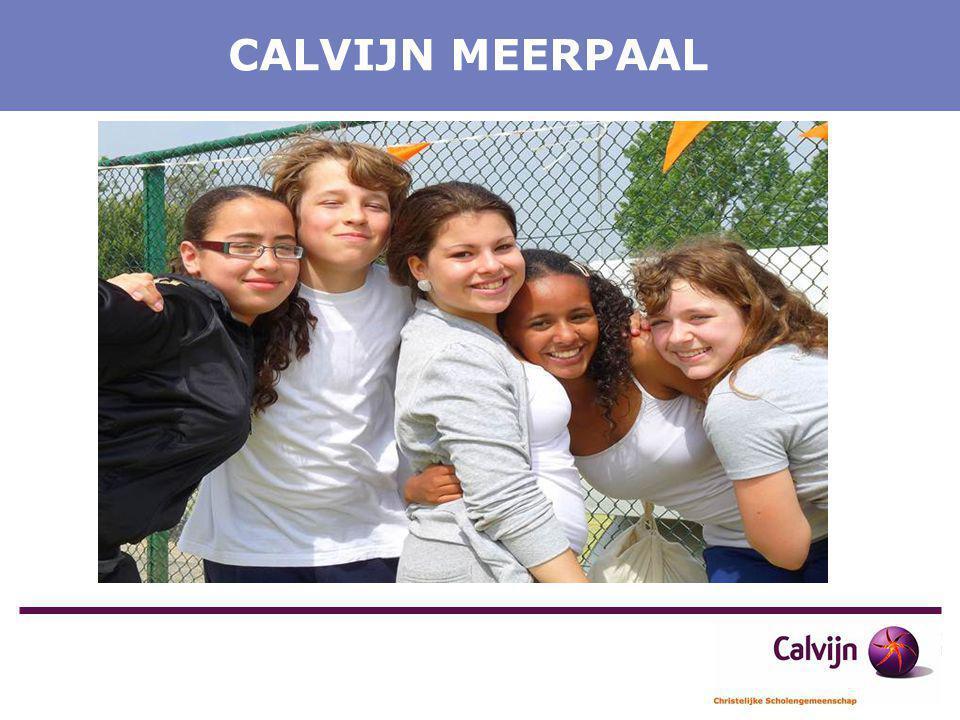 CALVIJN MEERPAAL