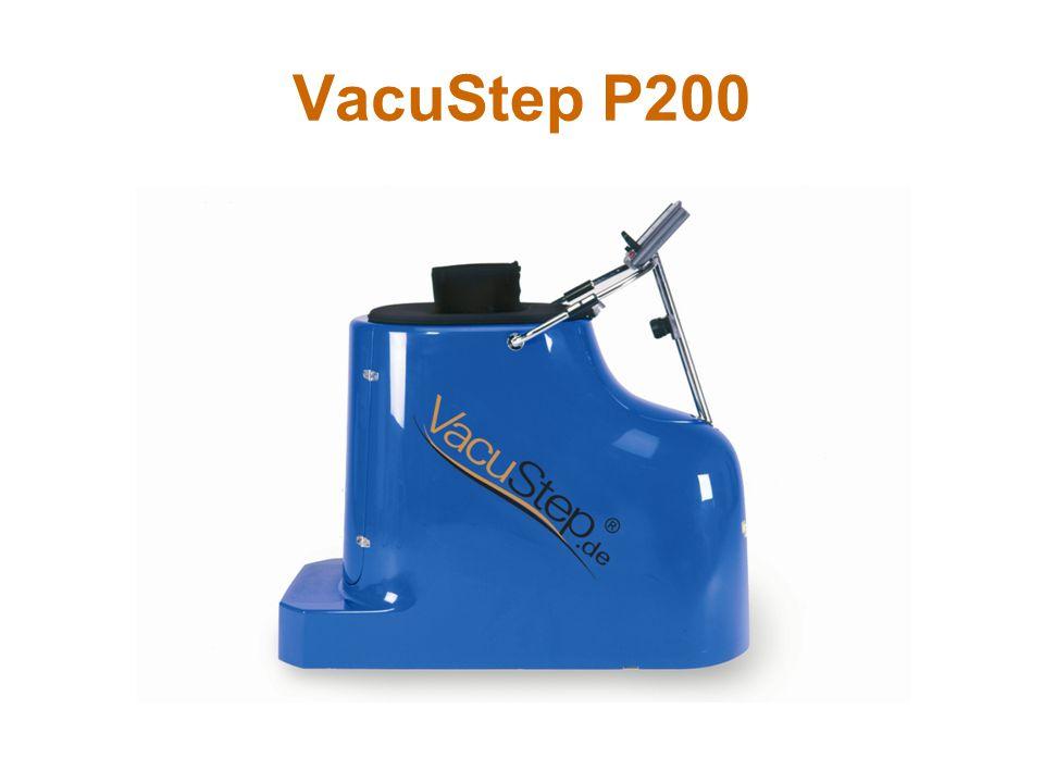 VacuStep P200
