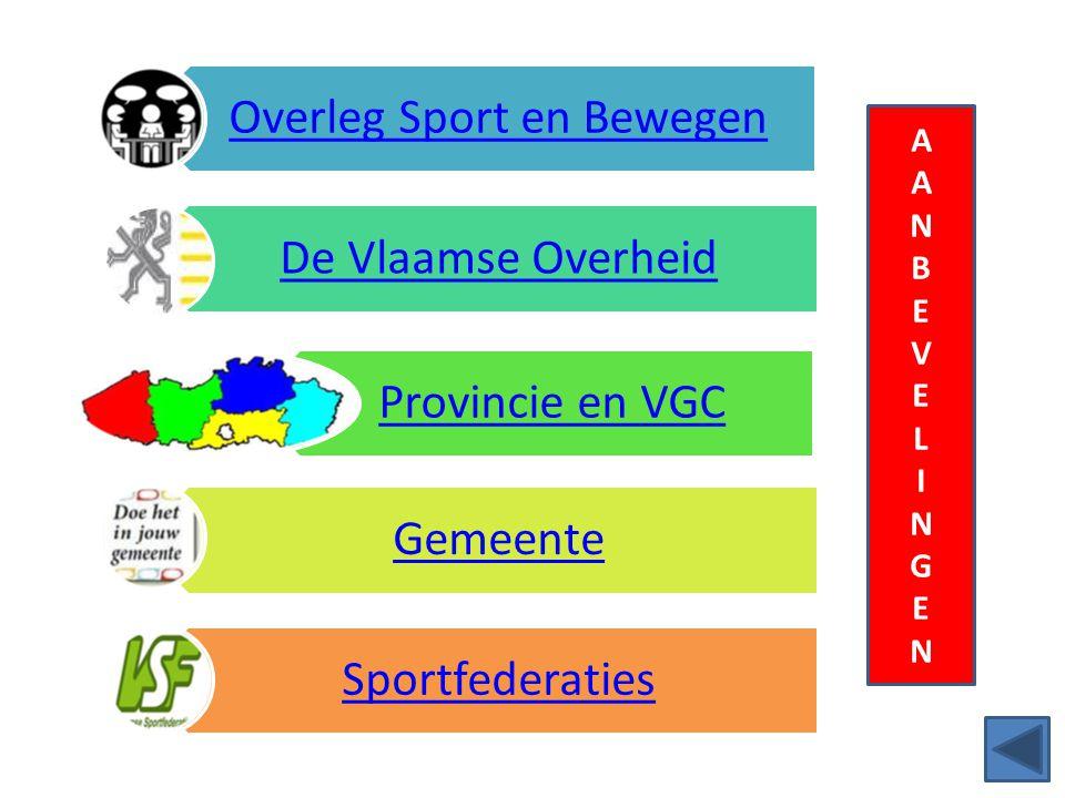 Overleg Sport en Bewegen