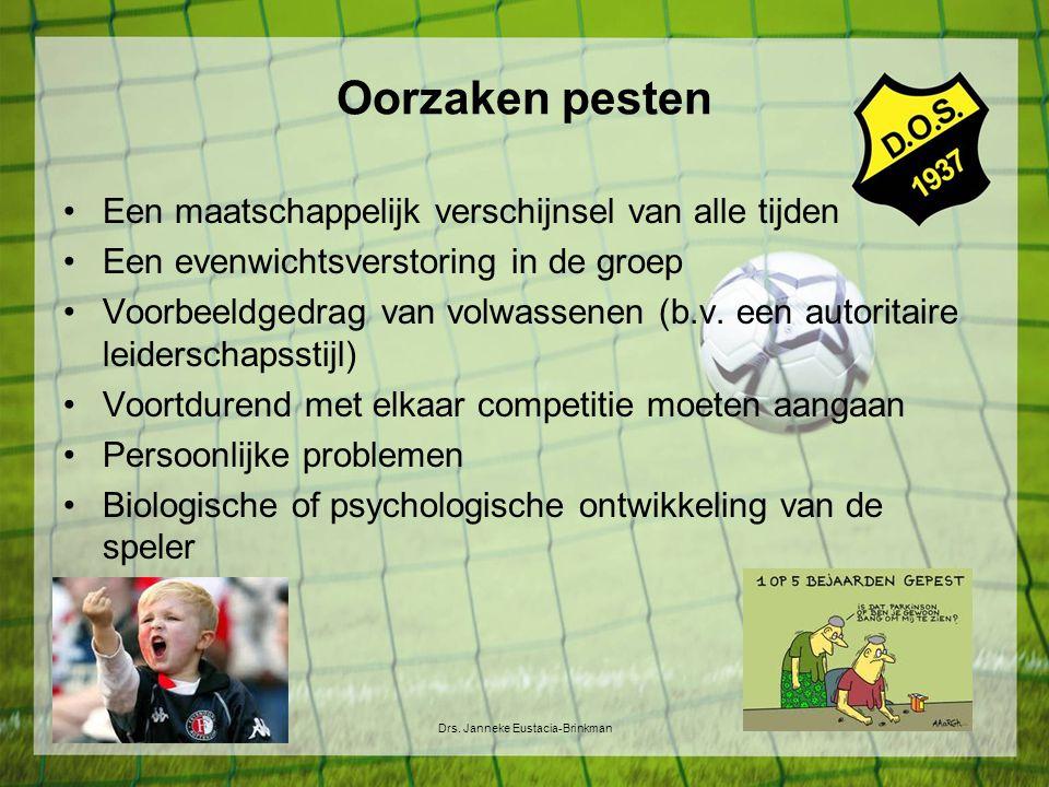 Drs. Janneke Eustacia-Brinkman