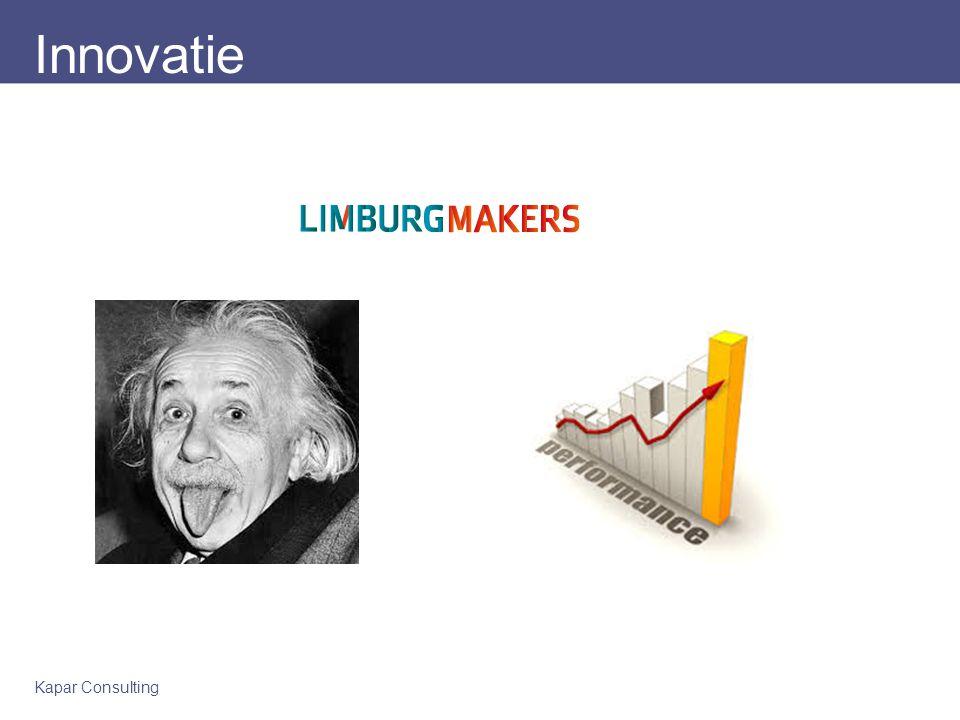 Innovatie Kapar Consulting