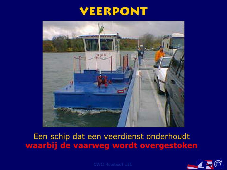 Veerpont