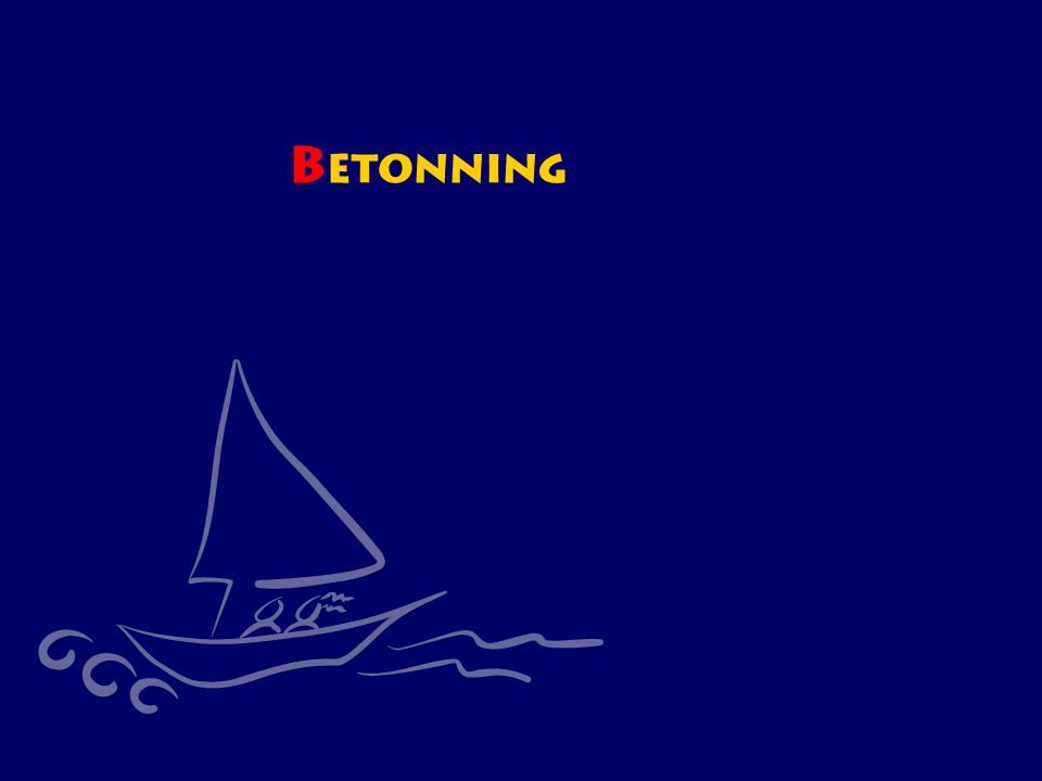 Betonning CWO Roeiboot III CWO Kielboot III - © Ivo van der Lans