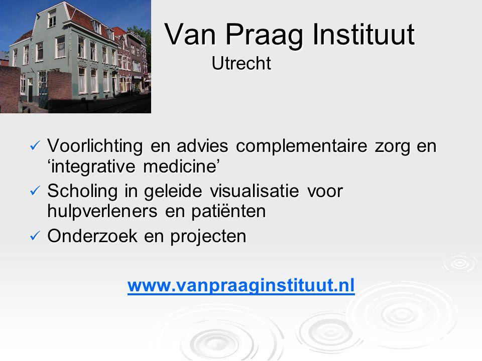 Van Praag Instituut Utrecht
