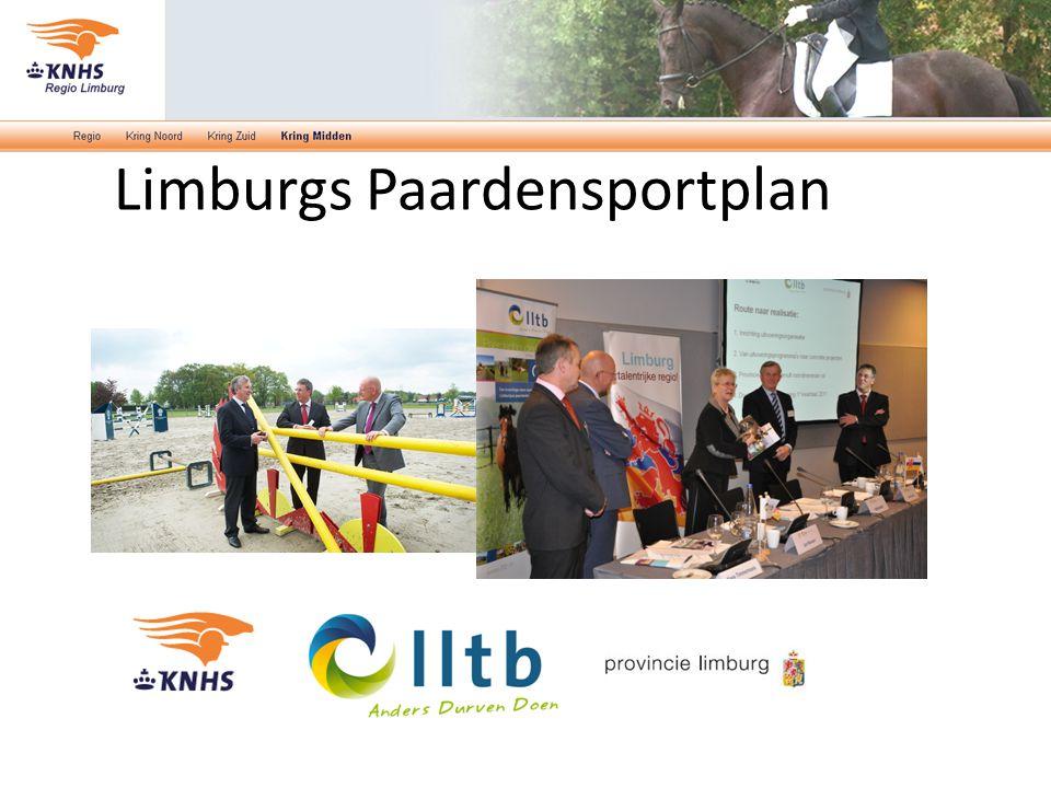 Limburgs Paardensportplan