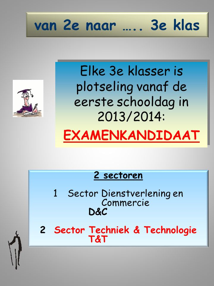 2 Sector Techniek & Technologie
