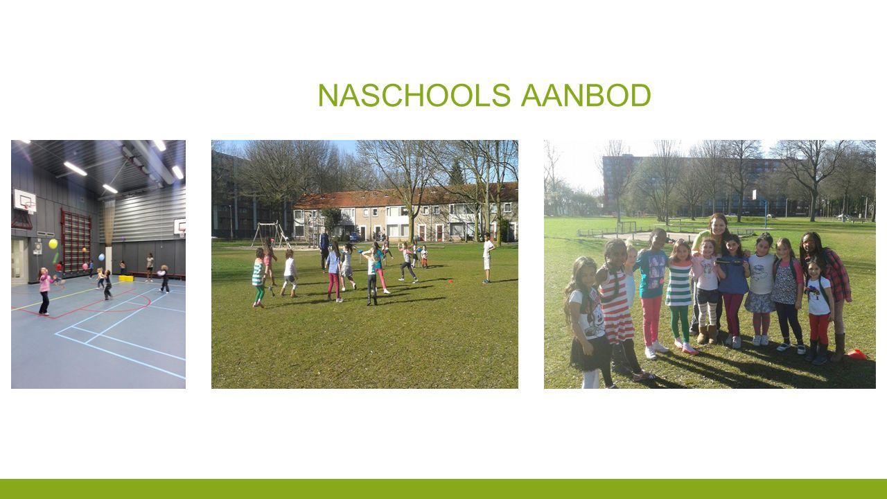 Naschools aanbod