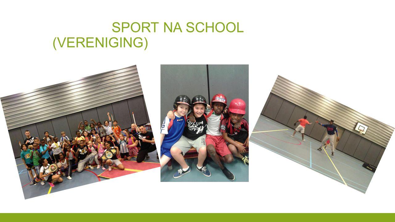 Sport na school (vereniging)