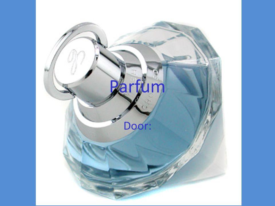 Parfum Door: