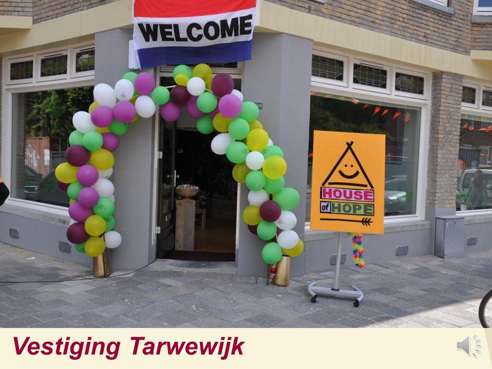Vestiging Tarwewijk
