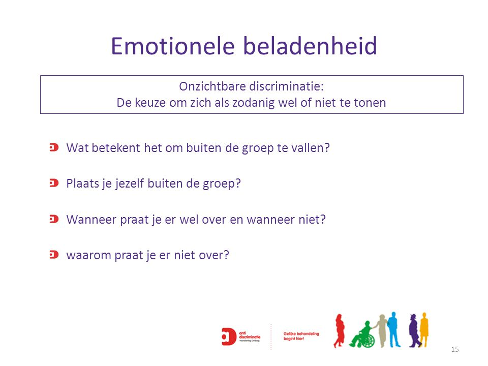 Emotionele beladenheid