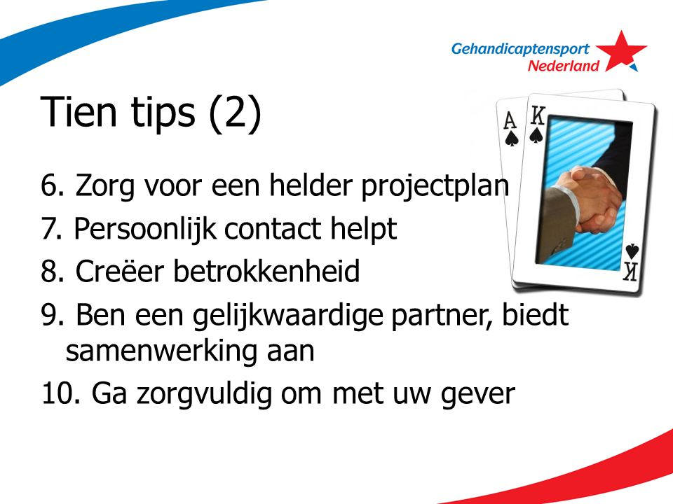 Tien tips (2)