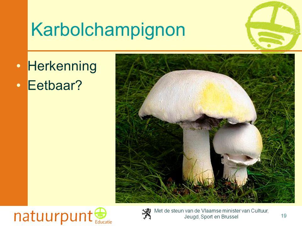 4-4-2017 Karbolchampignon Herkenning Eetbaar