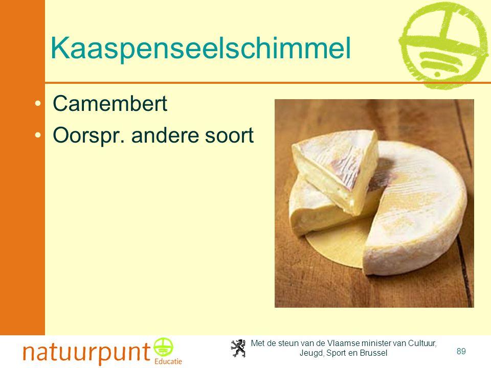 4-4-2017 Kaaspenseelschimmel Camembert Oorspr. andere soort