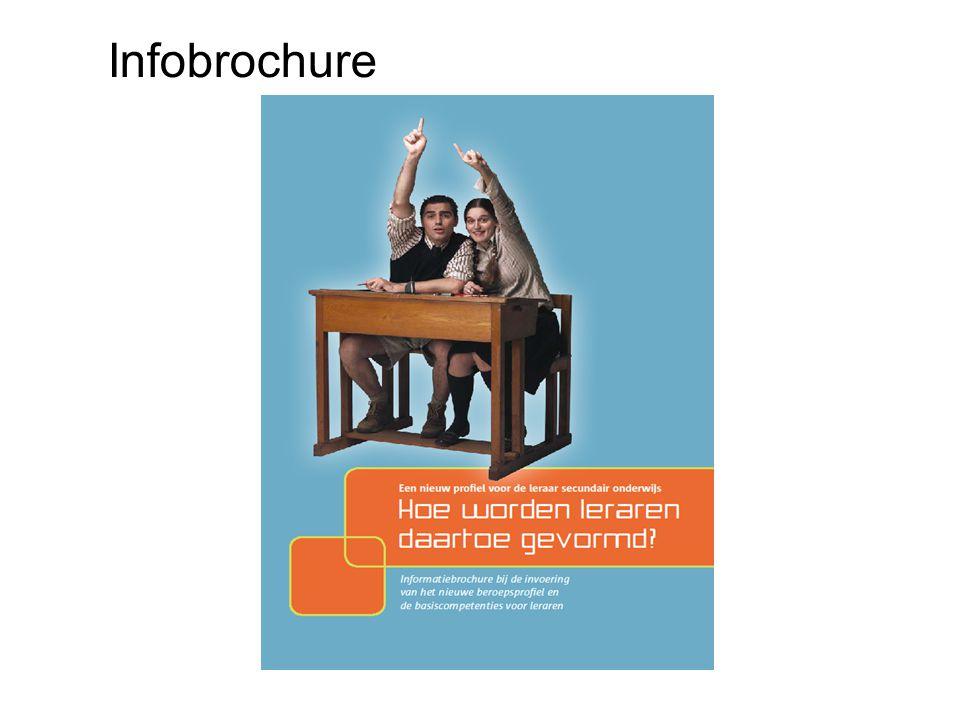 Infobrochure