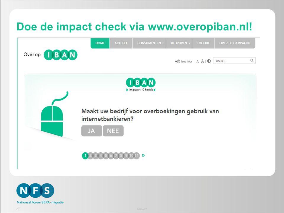 Doe de impact check via www.overopiban.nl!