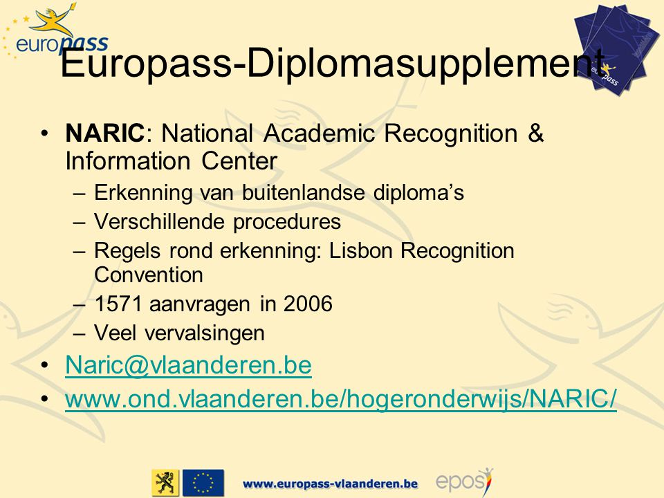 Europass-Diplomasupplement