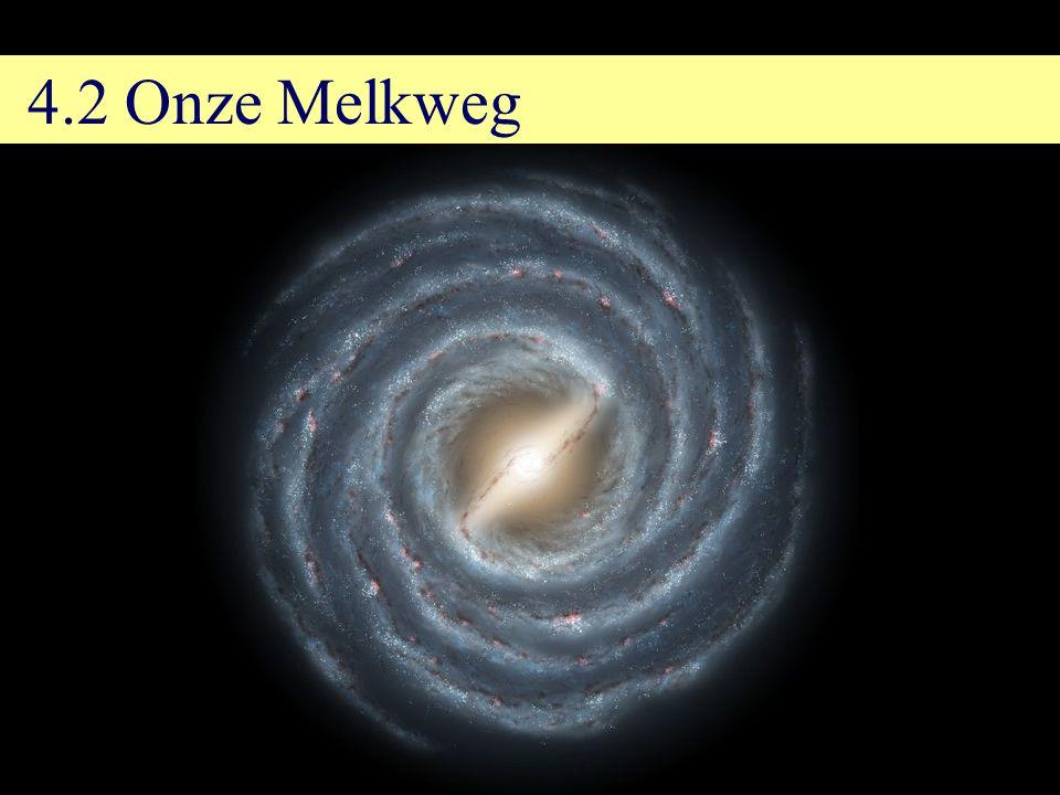 4.2 Onze Melkweg