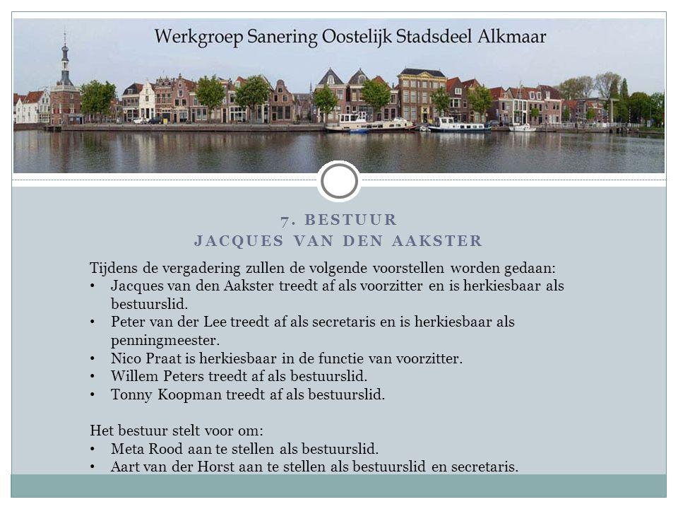 Jacques van den aakster