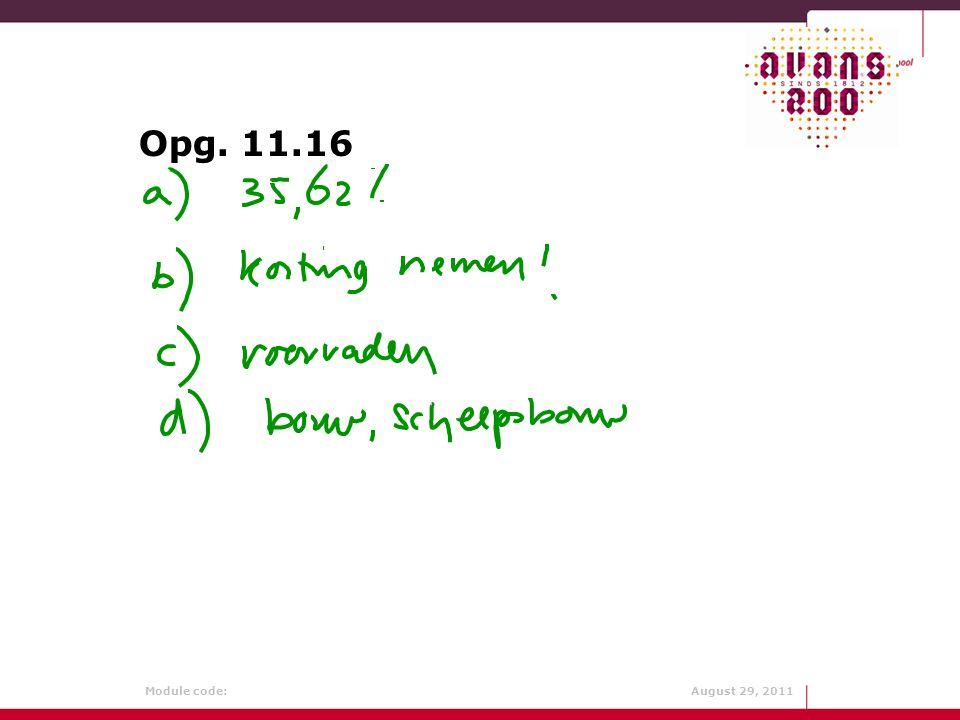 Opg. 11.16