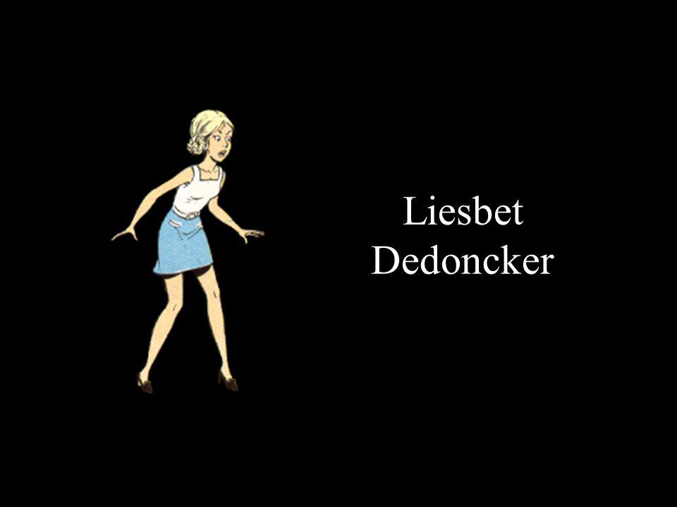 Liesbet Dedoncker