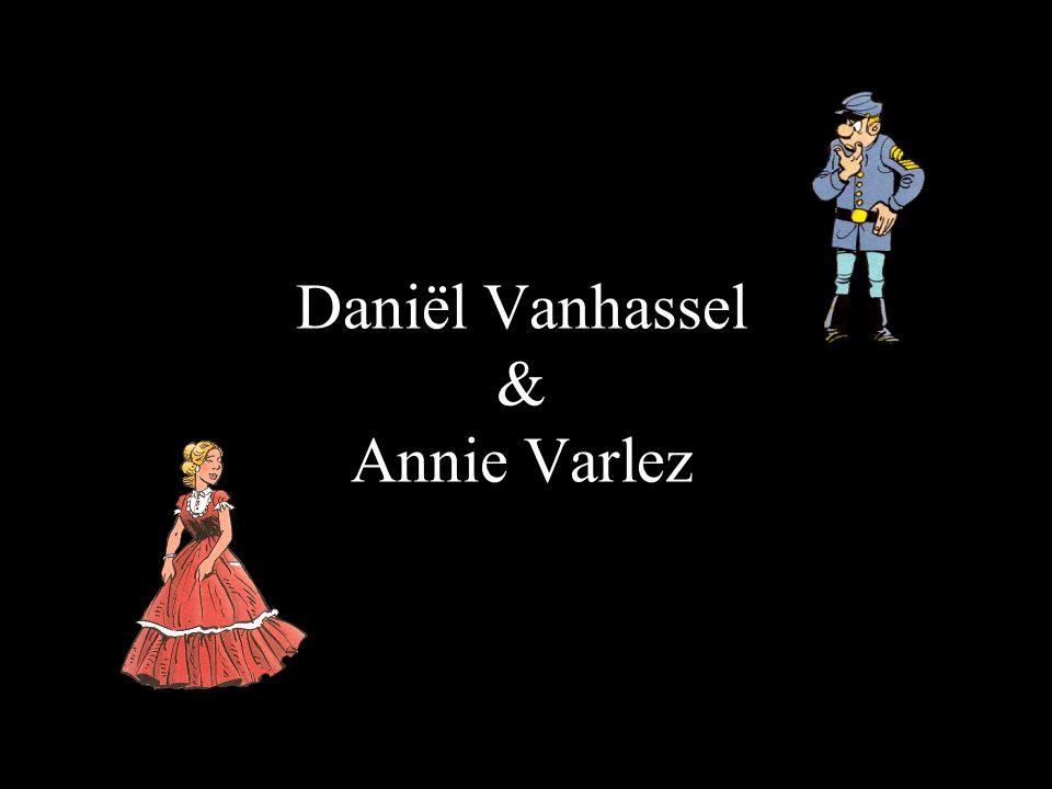 Daniël Vanhassel & Annie Varlez