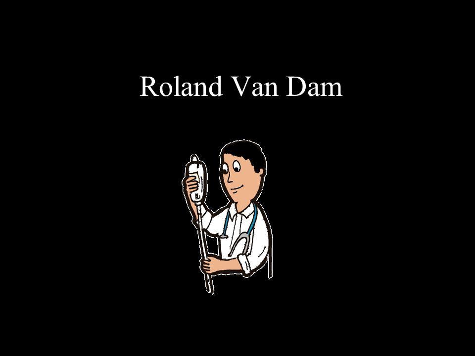 Roland Van Dam