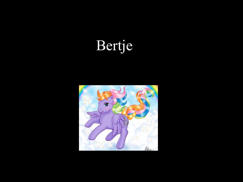Bertje