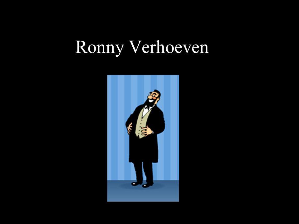 Ronny Verhoeven