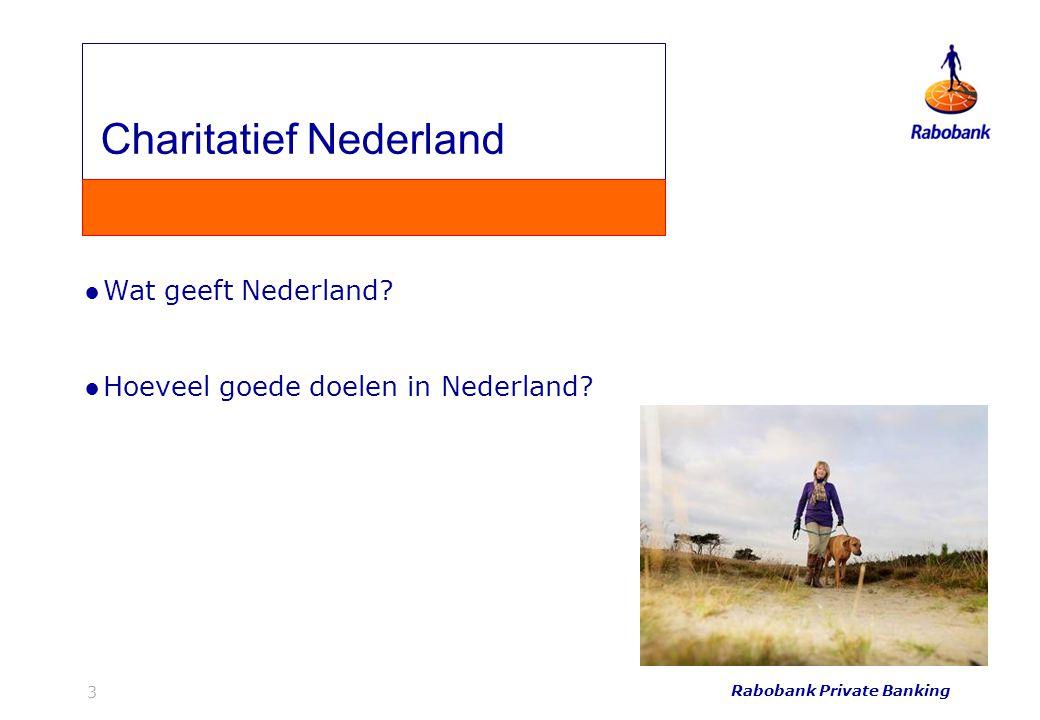 Charitatief Nederland