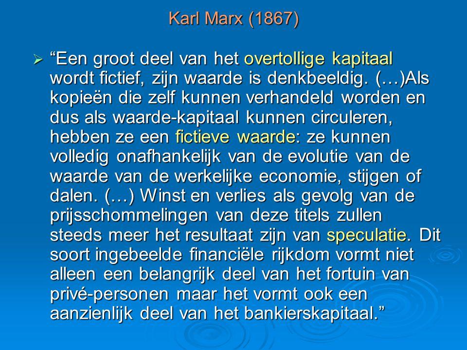 Karl Marx (1867)