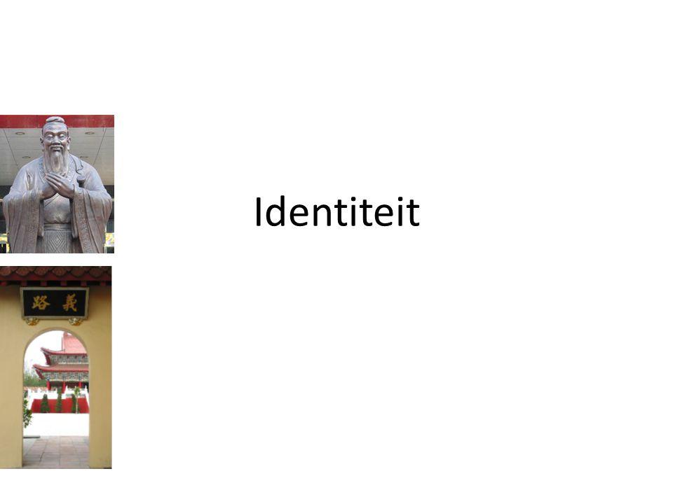 Identiteit