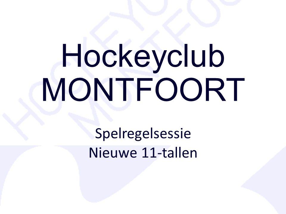 Spelregelsessie Nieuwe 11-tallen