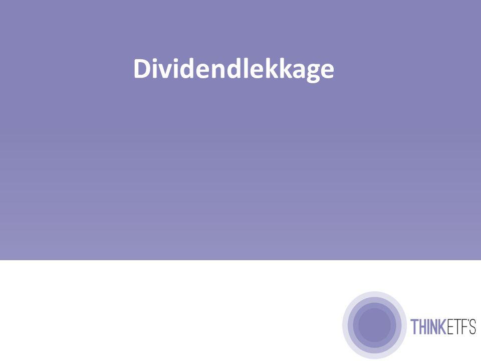 Hoe werkt het fiscale voordeel bij dividend